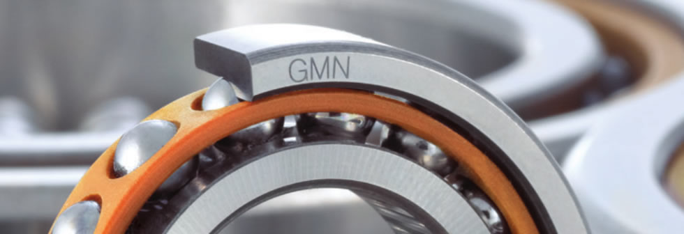 德国GMN轴承,GMN高精度轴承